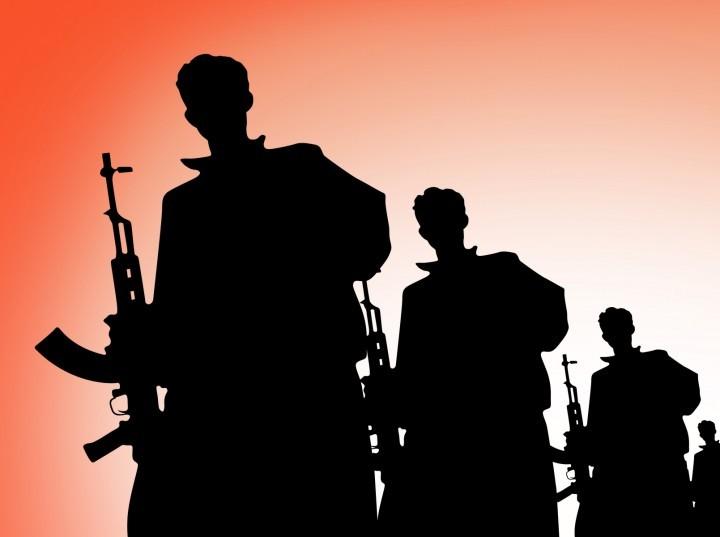 terrorismo terroristas