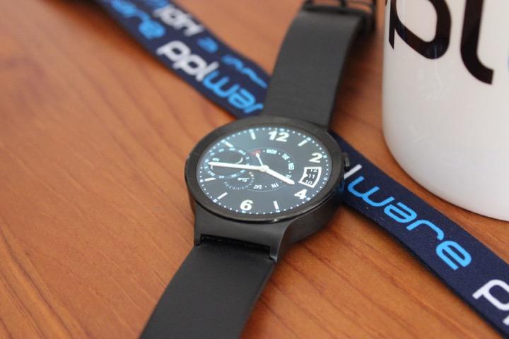 6007cbfec42 Huawei Watch  Conheça o smartwatch que está perto da perfeição