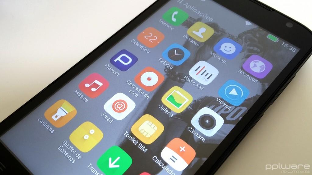 Bling - Anselmo One - aplicações android
