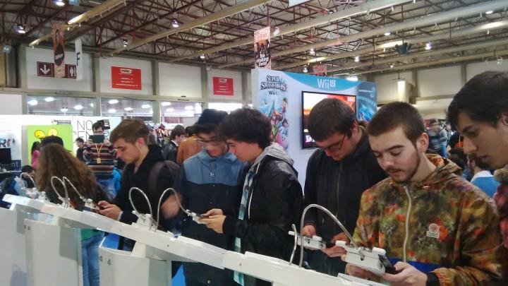 Nintendo Comic Con_4