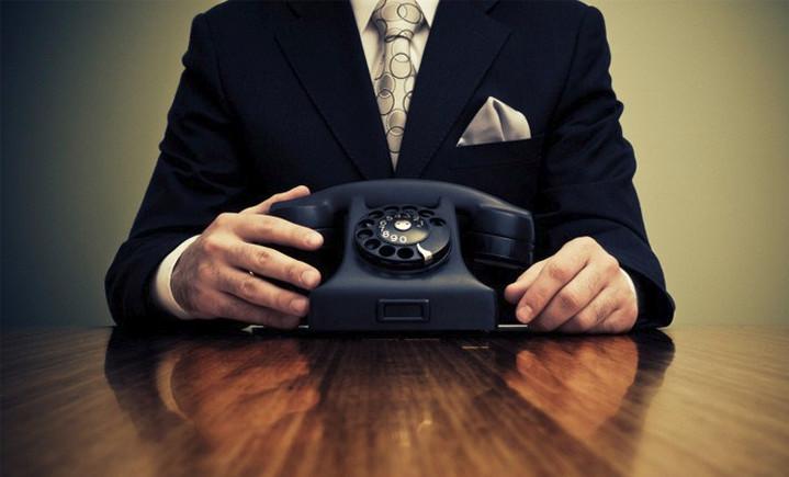 escuta telefónica