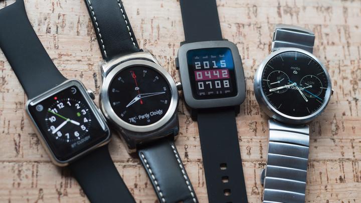 695702cfe2d Smartwatches  Vendas ultrapassam as dos relógios de luxo