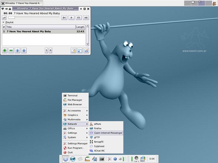 Kwort-Linux_1