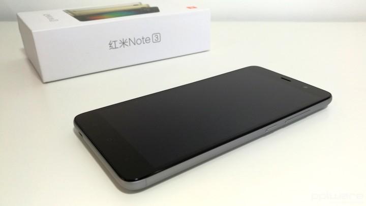Xiaomi Redmi Note 3 - 5