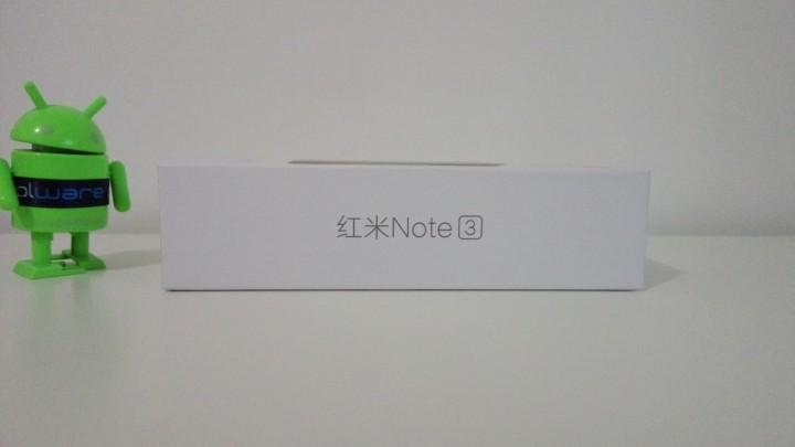 Xiaomi Redmi Note 3 - Ex Foto 2
