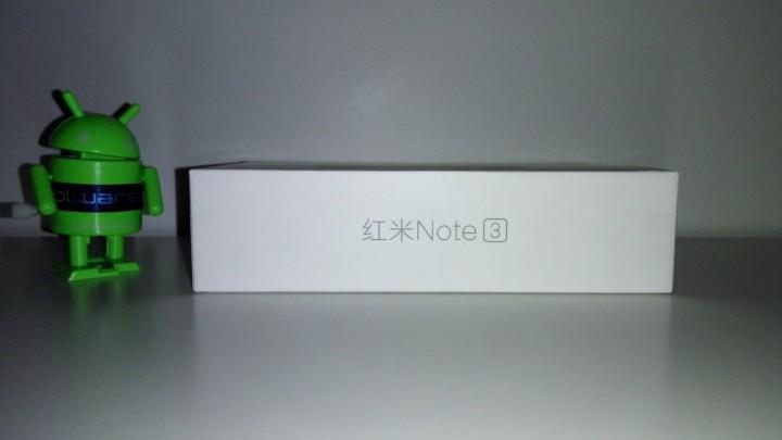 Xiaomi Redmi Note 3 - Ex Foto 3