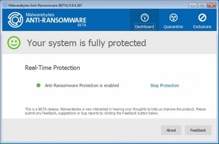 Ransomware Malwarebytes