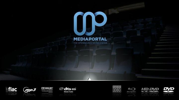 MediaPortal – O Media Center Open Source