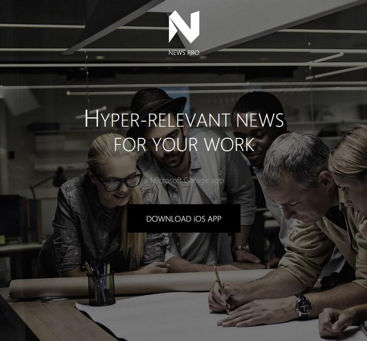 newspro_microsoft_app