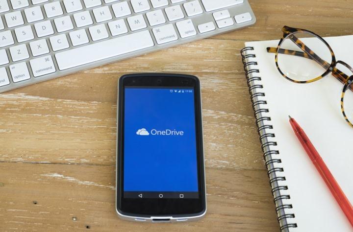 Última oportunidade: Mantenha os seus 15GB do OneDrive