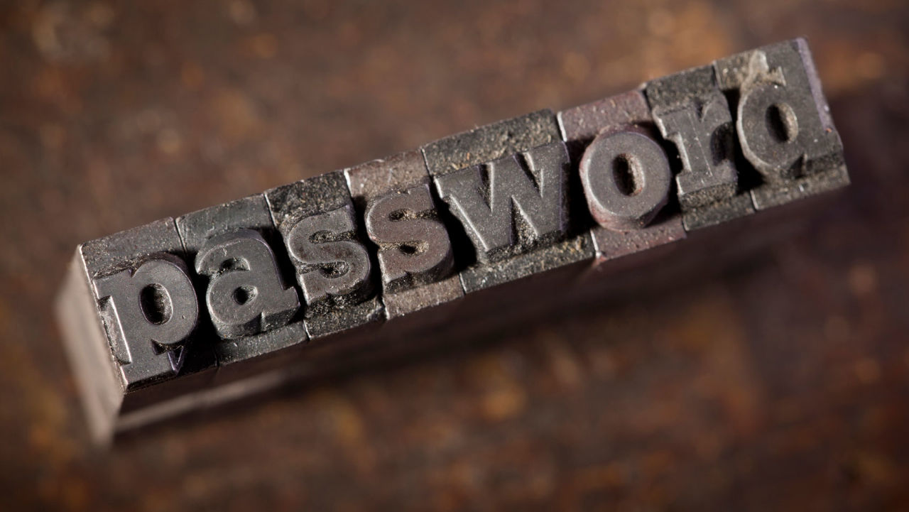 how to find passwords on google chrome