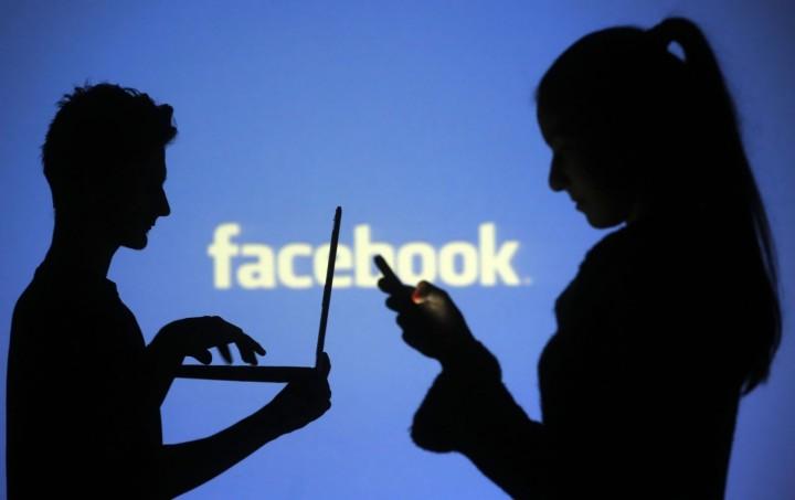 Facebook deu um novo design aos botões de interacção