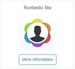 runtastic me