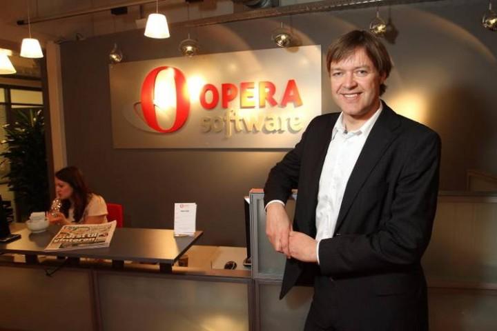 CEO-Opera