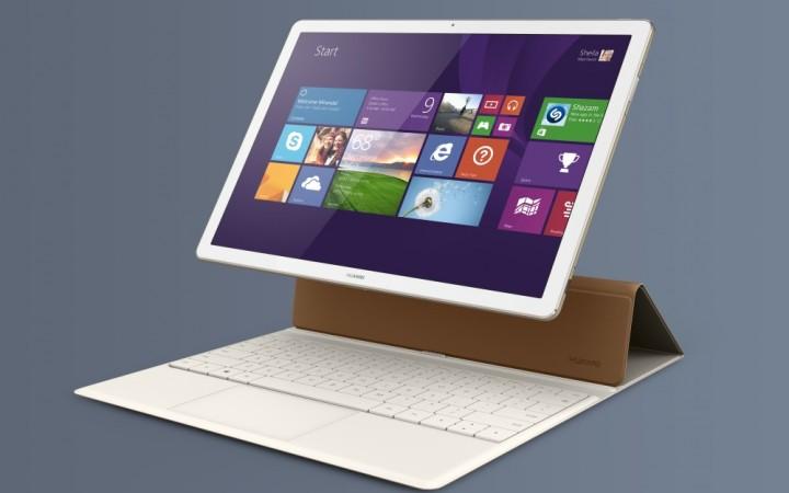 HuaweiMateBookMWC16