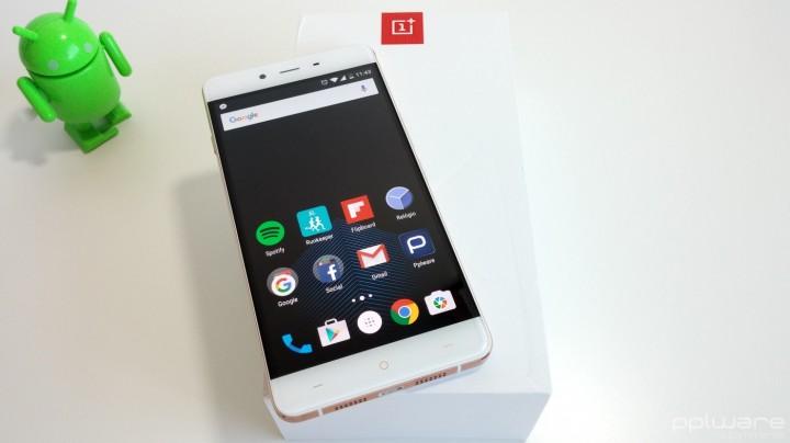 OnePlus X - Análise