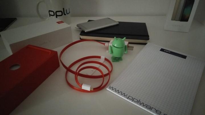 OnePlus X - Foto 2 (pouca luz sem flash)