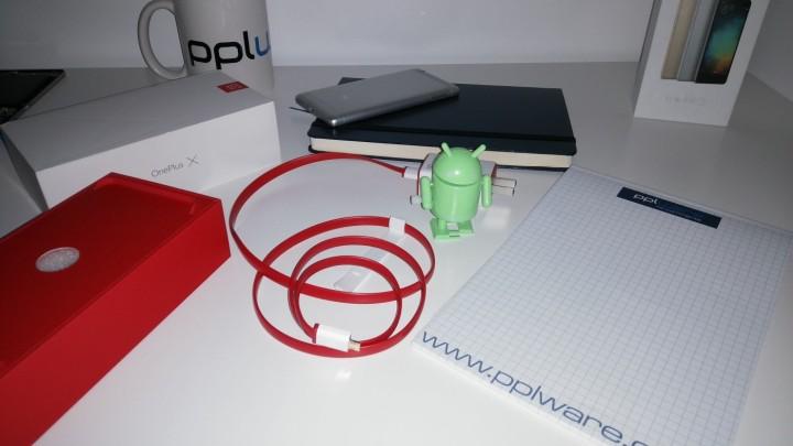 OnePlus X - Foto 3 (pouca luz com flash)