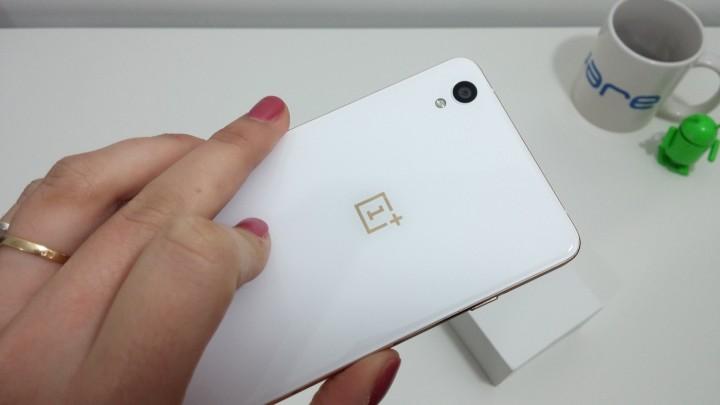 OnePlus X - Unboxing 1