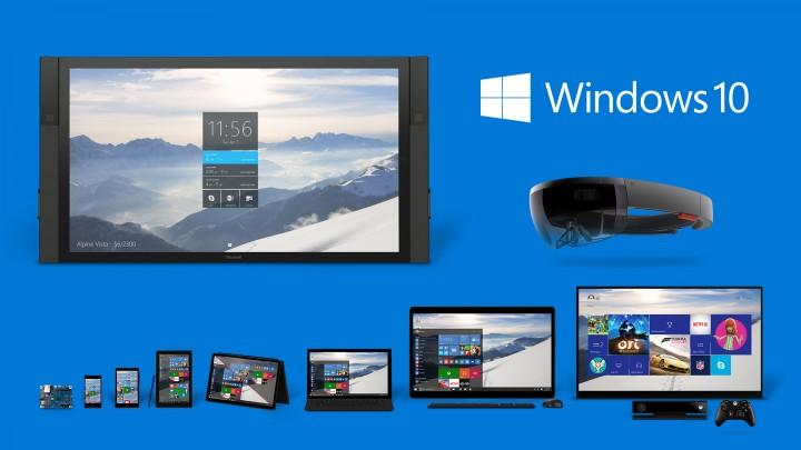 Qual a vossa opinião acerca do Windows 10