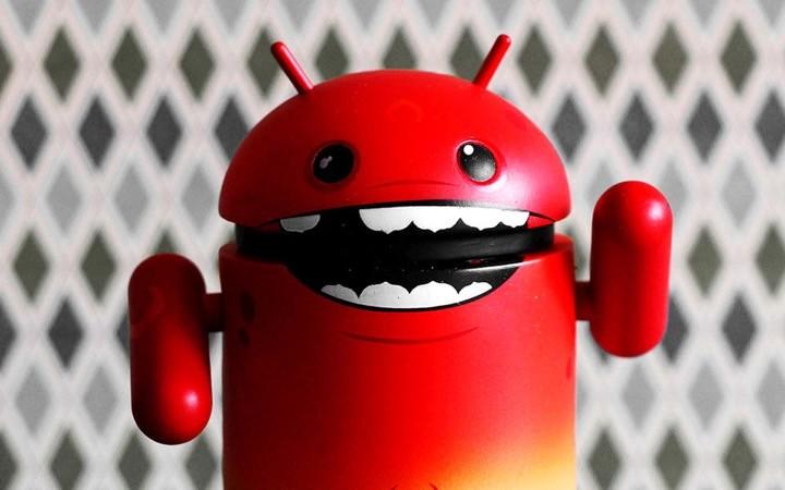 Mazar Android BOT