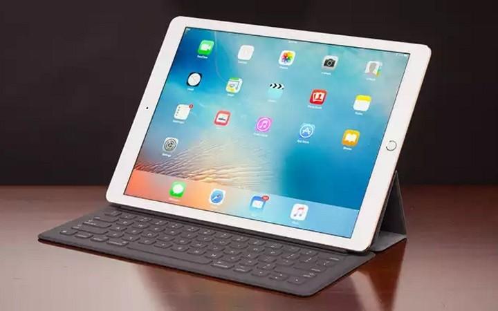 iPad Pro Surface Pro 1