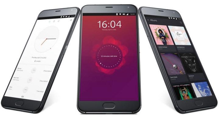 Meizu PRO 5: O smartphone com cara de iPhone mas com Ubuntu