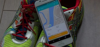 ASICS ataca Adidas e Nike com compra do Runkeeper