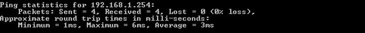 Redes: Afinal para que serve o comando ping?