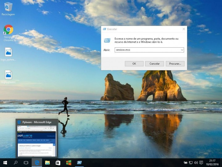 "100 Comandos para ""Executar"" no seu Windows 10"