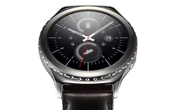 Samsung gear s2 classic 3g o smartwatch com tecnologia e for Watch terrace house season 2