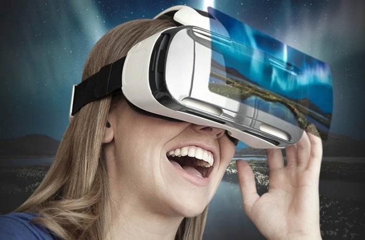 8 Tendências - Realidade Virtual