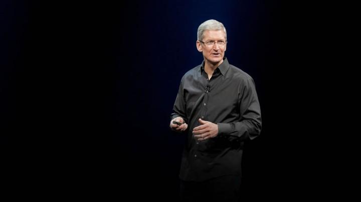 Facebook e Twitter apoiam Apple