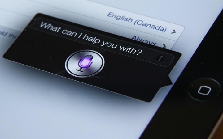 A Apple vai trazer o Siri para o OSX ainda este ano