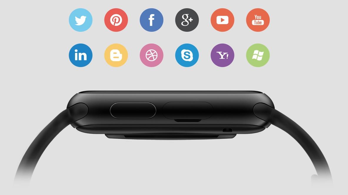 d540b668168 Ulefone uWear - um smartwatch ao alcance de todos