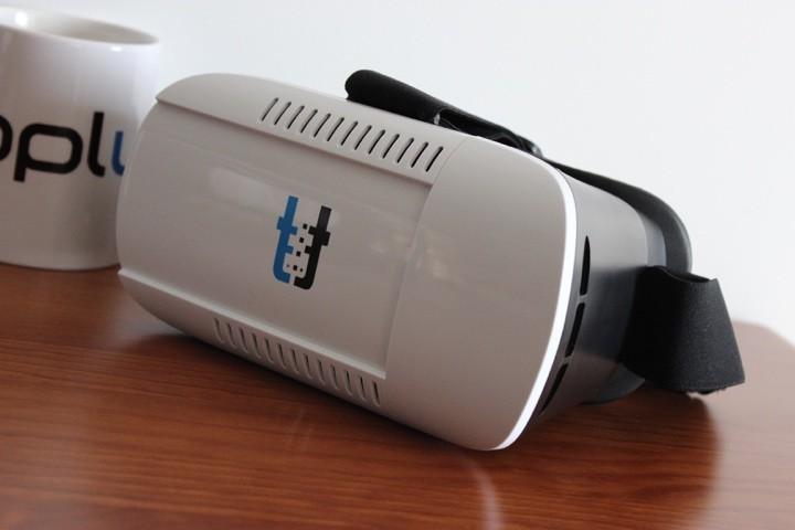 VR SmartTalk 1
