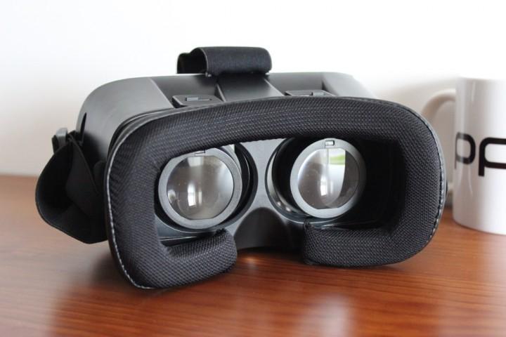 O preço destes óculos não é excessivo, se comparado com o que o mercado  oferece, e os 49,99 euros que estão a ser pedidos dão uma estrutura que  podemos usar ... dbb7063427