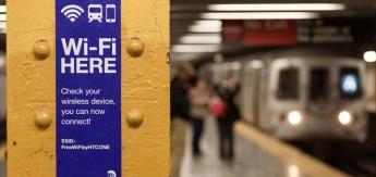 Wi-Fi termos e condicoes