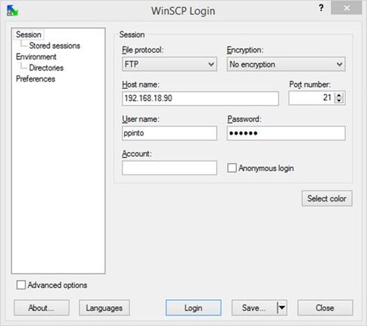 Como criar um servidor de FTP no Linux em 5 minutos