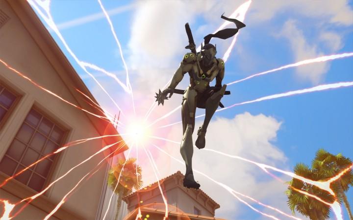 Heroes BlizzCon 2015 Genji_007