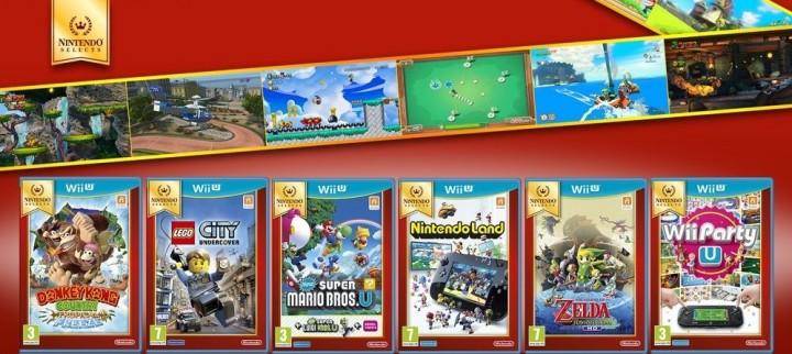 NintendoSelects