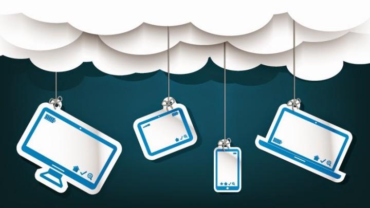 Qual o serviço cloud que utilizam