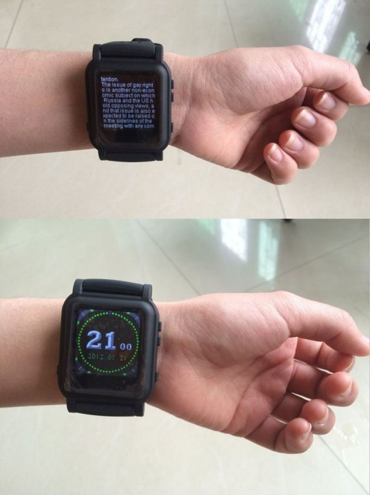 Smartwatches para copiar nos exames1