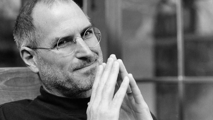 Steve Jobs, fundador da Apple, falecido em 2011.