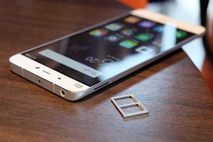 O poderoso Xiaomi Mi 5 Pro chega no dia 06 de Abril! ecc6d95b0e