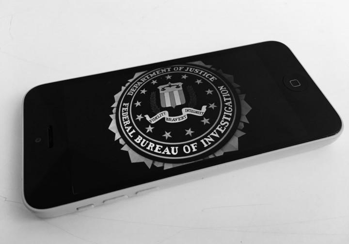 FBI não precisa das Apple, tem a NSA e os chineses