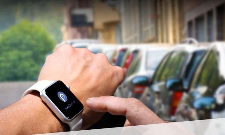 parkOmator - Uma app para gerir o tempo no parquímetro