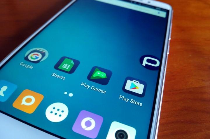 App Drawer no seu Xiaomi 08