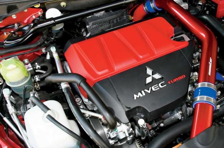 Emissões Mitsubishi 00