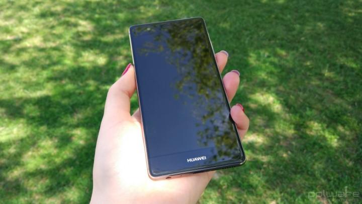 Huawei P9 - Design